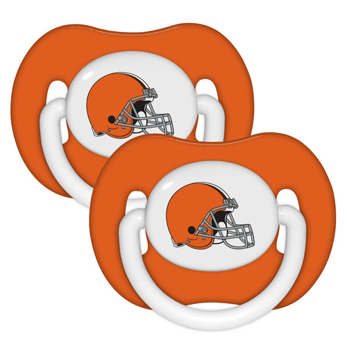 Cleveland Browns Pacifiers