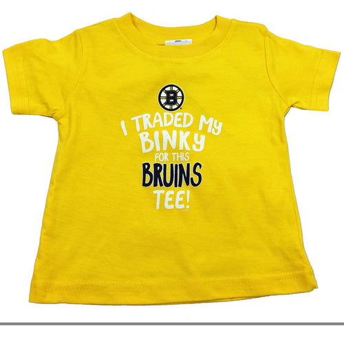 Bruins Infant Tee