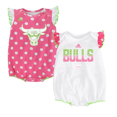 Bulls Dotty Duo