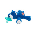 WubbaNub Chicago Cubs Bear Pacifier