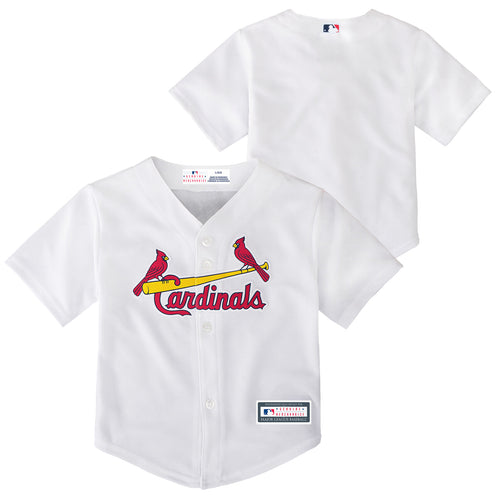 Cardinals Kid's Team Jersey (Size_2T-4T)