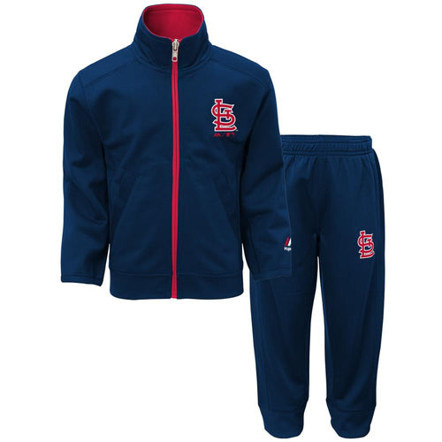 Cardinals Infant Track Suit