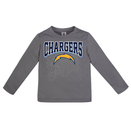 Chargers Team Spirit Long Sleeve Tee