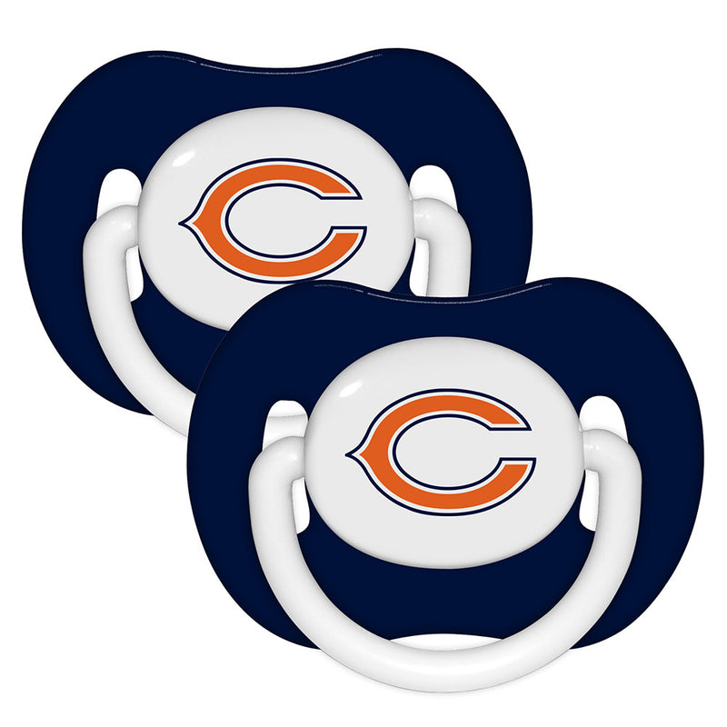 Chicago Bears Pacifiers