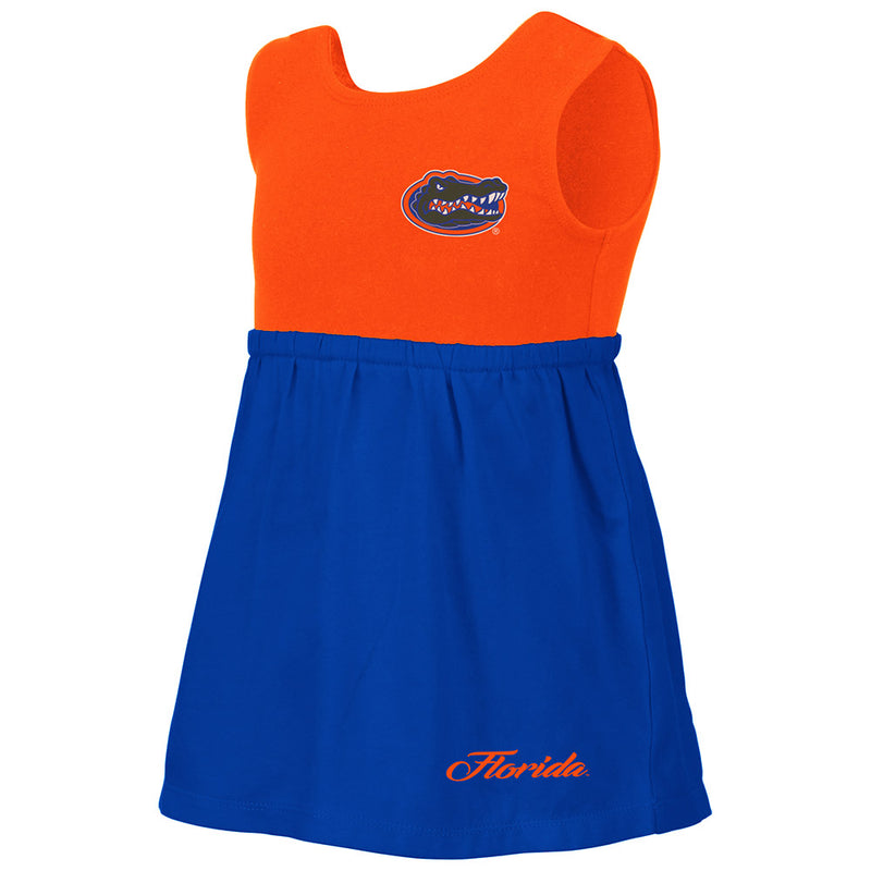 Baby's Florida Victory Dress