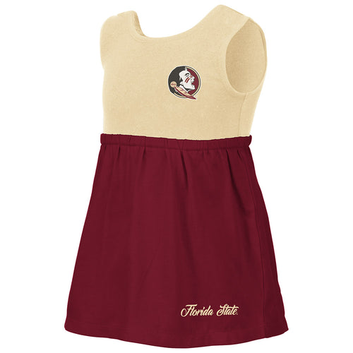 Baby's Florida State Victory Dress