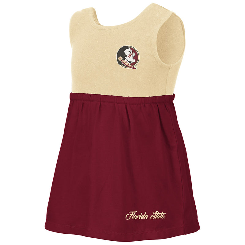 Girl's Florida State Victory Dress