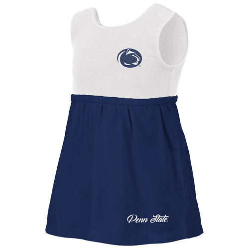 Baby's Penn State Victory Dress