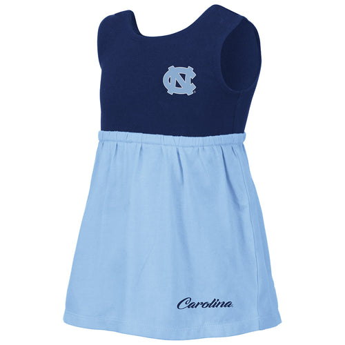 Girl's UNC Victory Dress