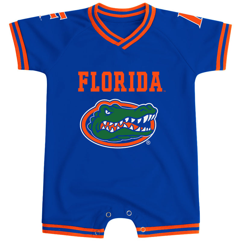 Florida Baby Fan Onesie