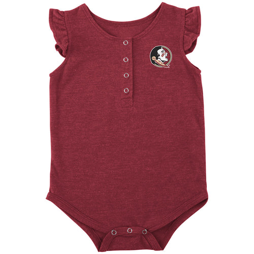 Sweetest Florida State Girl Bodysuit