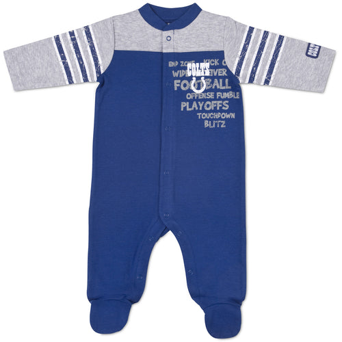 Colts Baby Sleeper