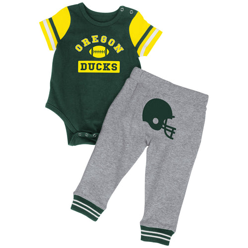 173c61343843 Oregon Ducks Baby Clothing and Toddler Apparel – Tagged