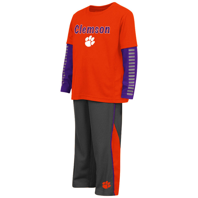 Tigers Performance Wear Set