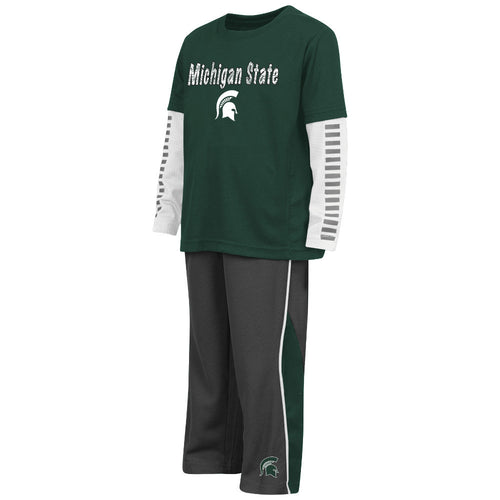 Spartans Performance Wear Set