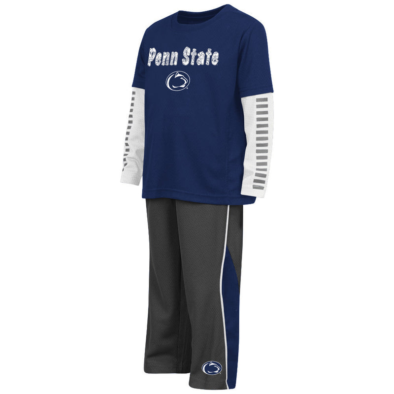 Nittany Lions Performance Wear Set