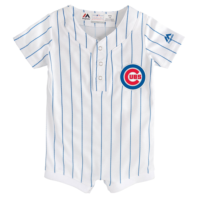 Cubs Jersey Coverall