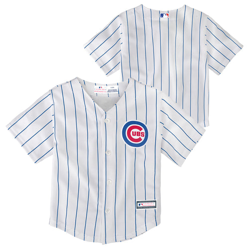 Cubs Infant Team Jersey (12-24M)