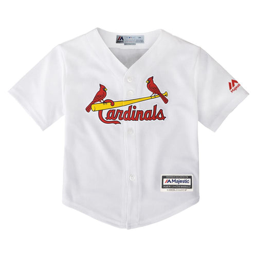 Cardinals Infant Team Jersey (12-24M)