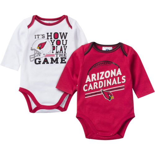 huge discount 24533 ed993 Arizona Cardinals Baby Clothing and Infant Apparel – babyfans