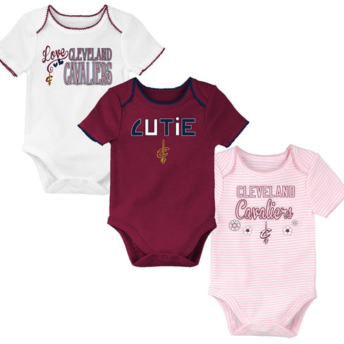 official photos 97254 96b09 Cavaliers Baby Clothing: BabyFans.com – babyfans