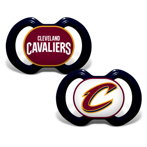 Cleveland Cavaliers Variety Pacifiers
