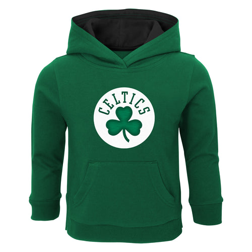Celtics Pullover Sweatshirt with Hood