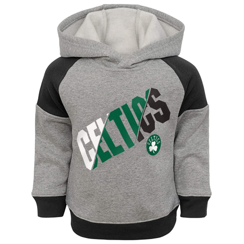 Celtics Sideline Hooded Sweatshirt