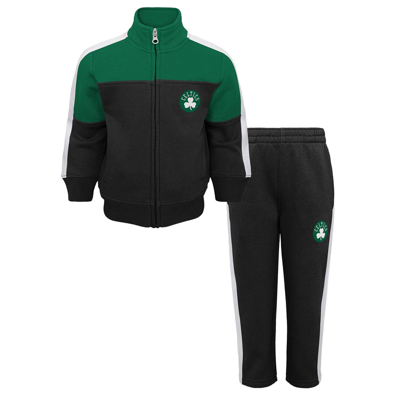 Celtics Rebound Jacket and Pants Set