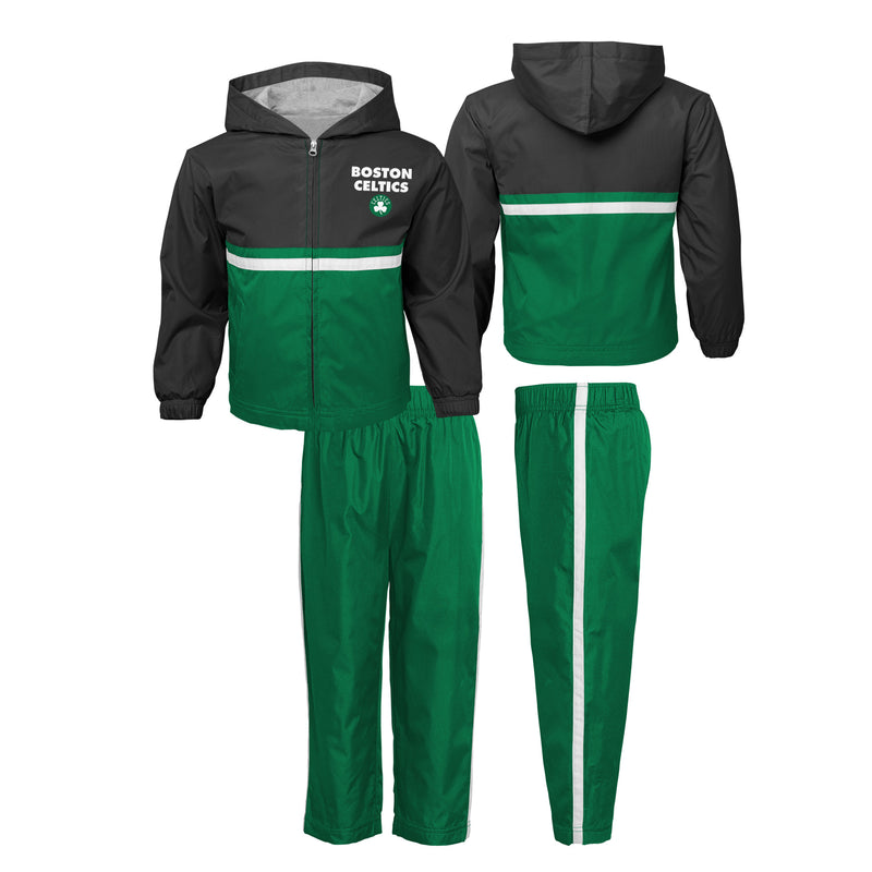 Boston Celtics Wind Suit