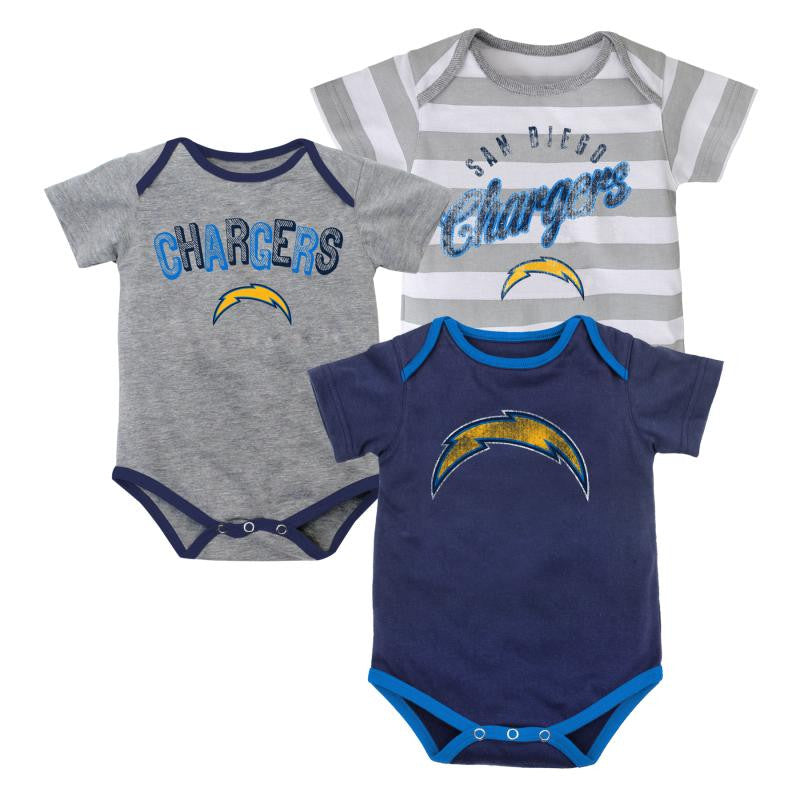 Baby Chargers Outfits