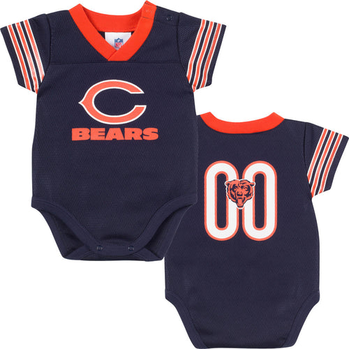 2a51cb32 Chicago Bears Baby Clothes: BabyFans.com – babyfans