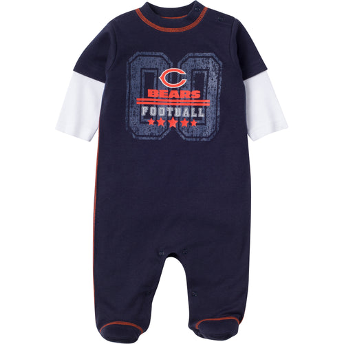 Baby Bears Fan Sleep & Play