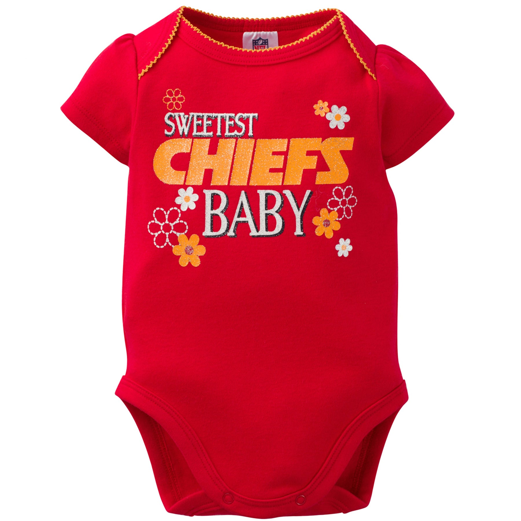 9d68c8365 Sweet Baby Chiefs Set – babyfans