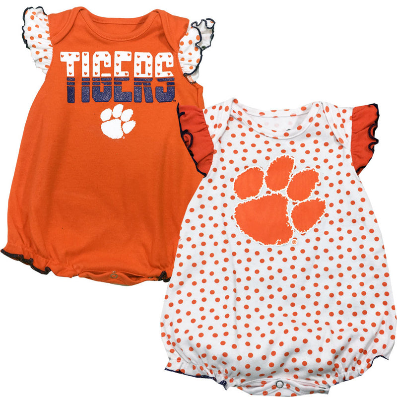 Clemson Dotty Duo