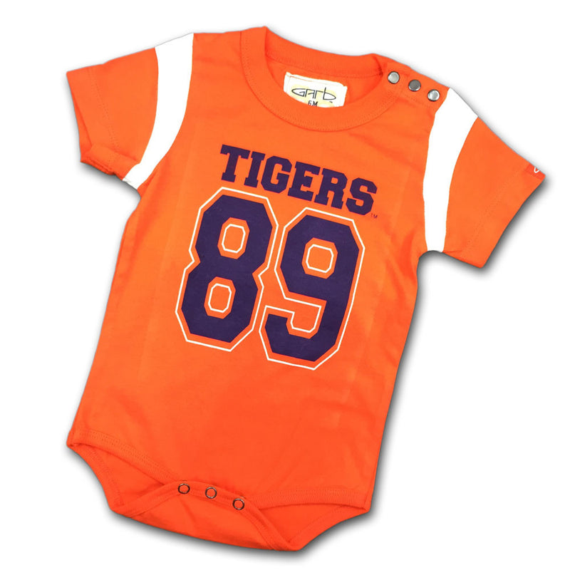 Tiger Baby Team Bodysuit