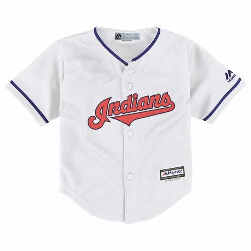 Indians Kid's Team Jersey (Size_2T-4T)