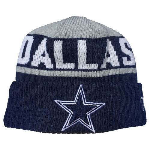 Cowboys Kid Cold Weather Hat