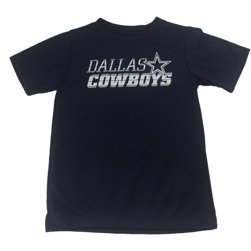 Cowboys Kid Training Tee