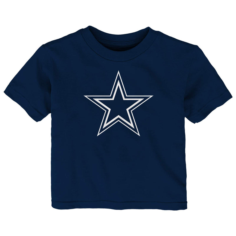 Cowboys Team Logo Tee