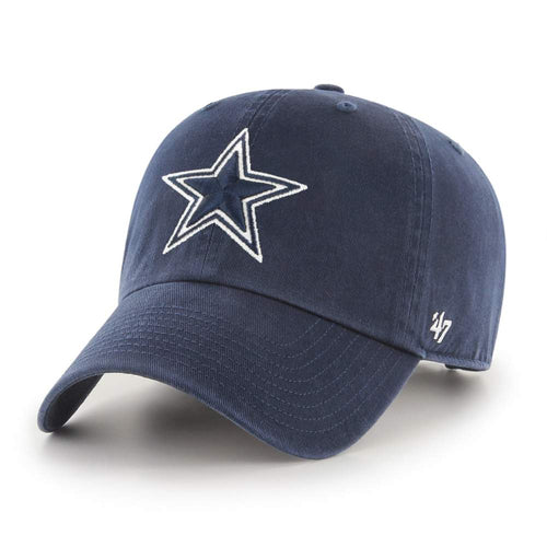 Dallas Cowboys Kids Team Hat