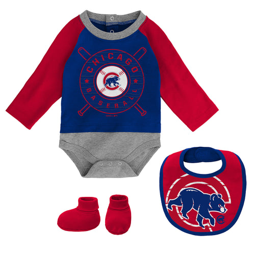 size 40 f5379 5a466 Chicago Cubs Baby Clothes: BabyFans.com – babyfans