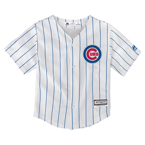 Cubs Authentic Kids Jersey