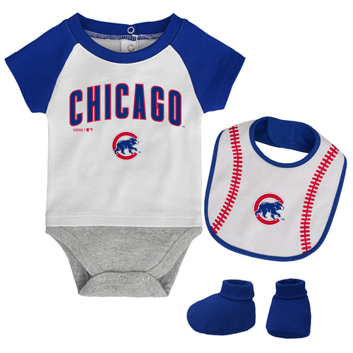Chicago Cubs Baby Clothes Babyfans Com Babyfans