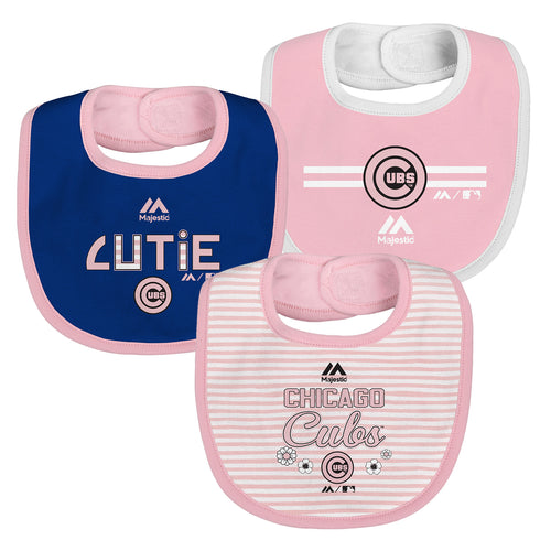 Cubs Baseball Baby Clothes