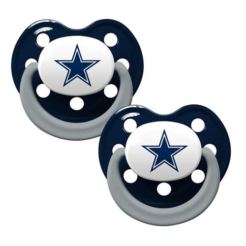 Dallas Cowboys Pacifiers