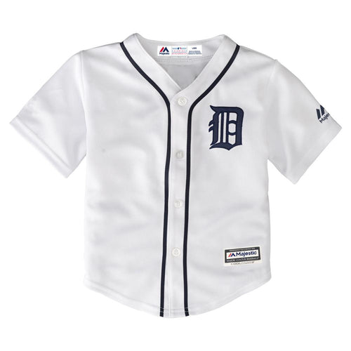 Tigers Kid's Team Jersey (Size_2T-4T)