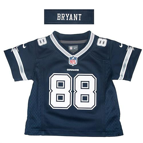 Dez Bryant Toddler Replica Jersey