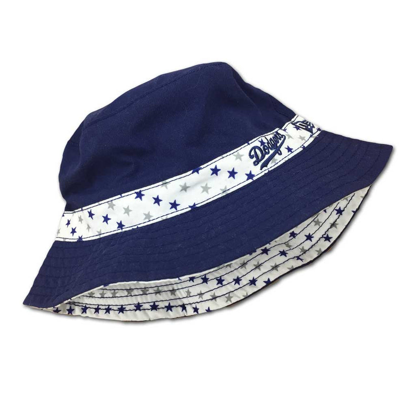 Dodgers Infant Bucket Hat