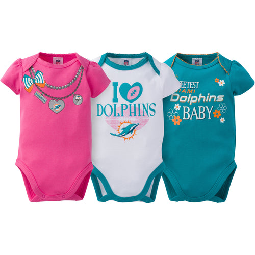 Sweet Baby Dolphins Set
